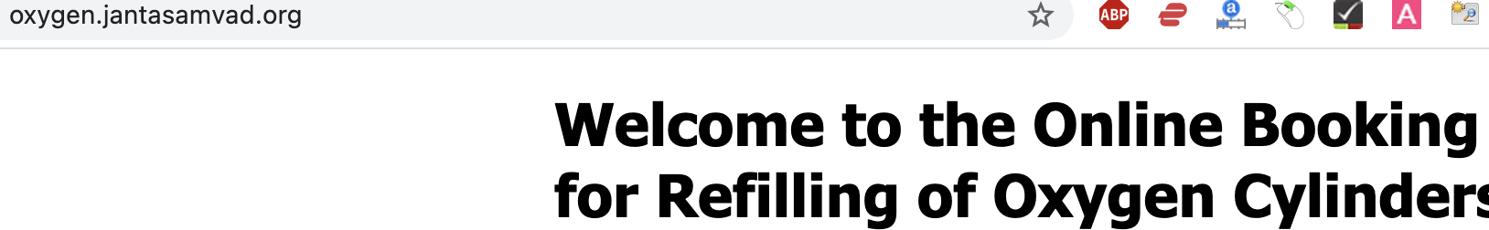 oxygen cylinder refiling delhi