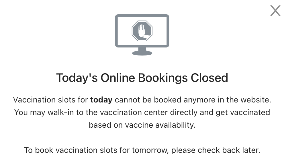 Chennai Corporation GCC COVID 19 Vaccine Registration, Online Slot Booking, Centers List
