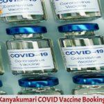 covid vaccine booking kanyakumari