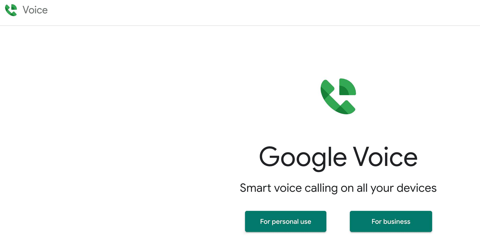 Google Voice App | apk Download, Features, Update
