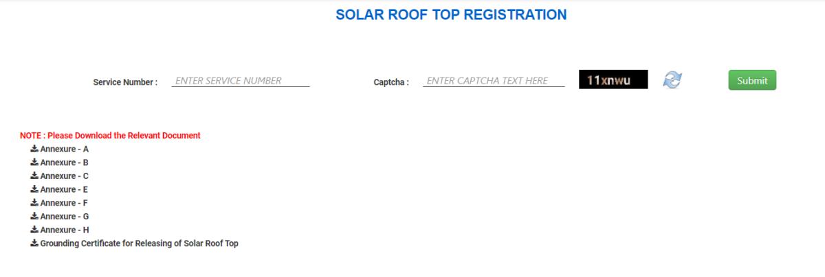 Solar Rooftop AP
