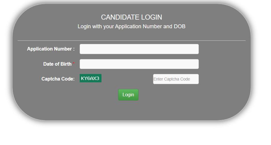 SHSB Portal Login