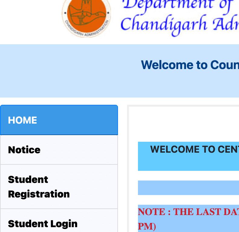chandigarh education