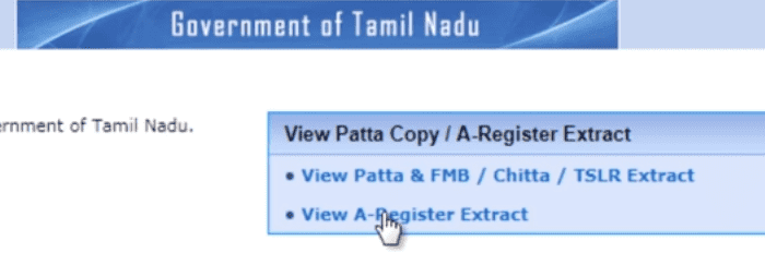 tn a extract online