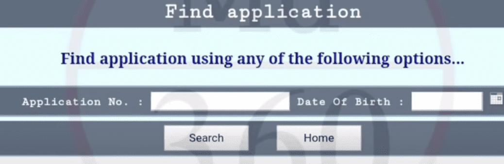 find application