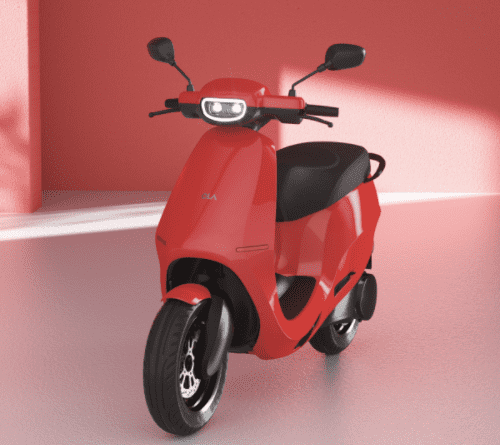 OLA Electric Scooter Booking   Book Online for Rs. 499, Apply Online, Delivery Date, Status, Price 2021