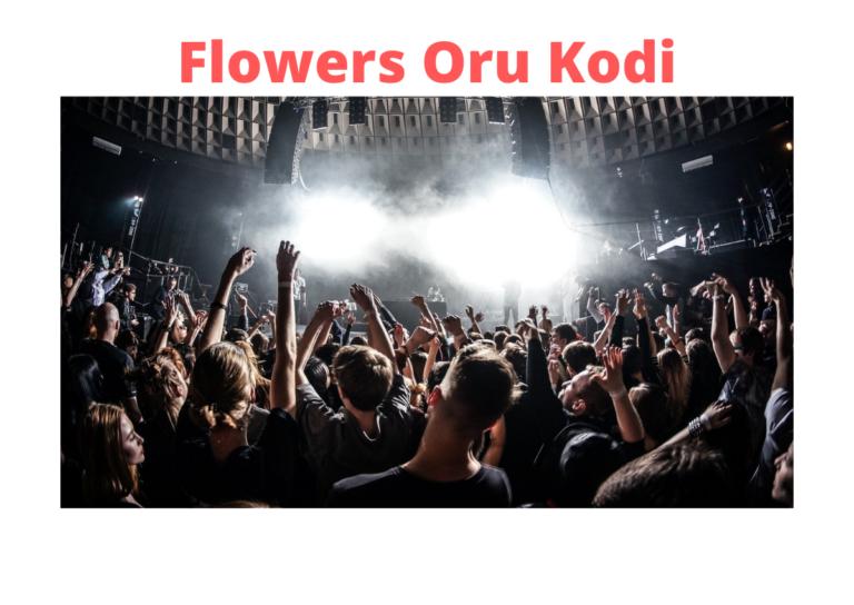 Flowers Oru Kodi