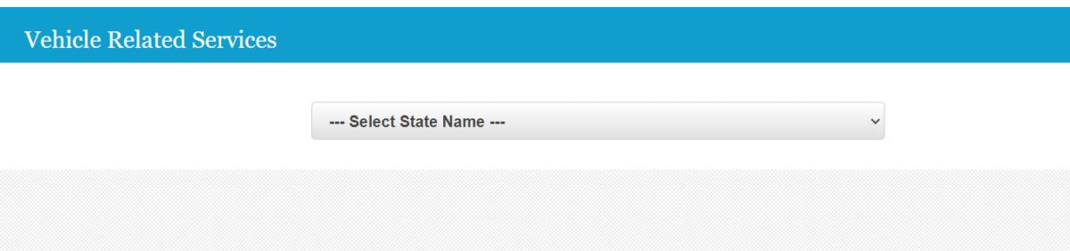 Registration Card Application Status