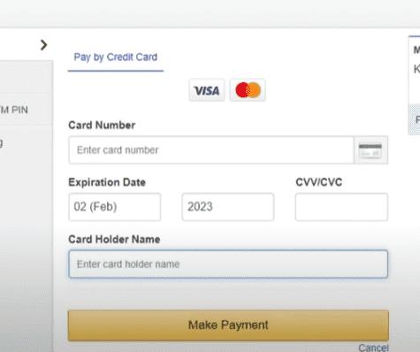 How to Pay Kolkata KMC Property Tax Online