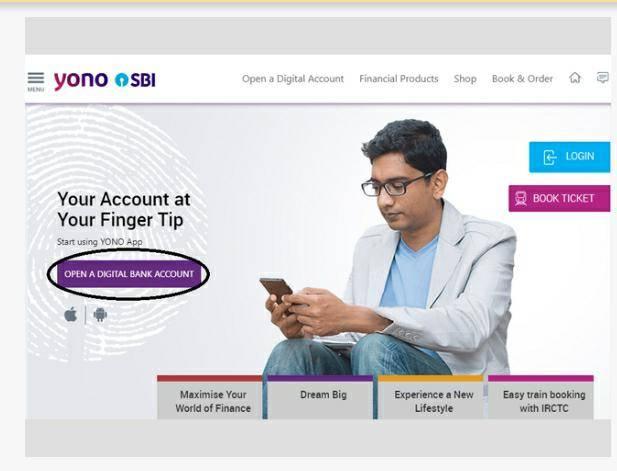 ऑनलाइन खाता खुलवाना है तो क्या करें - सभी बैंकों के एप्लीकेशन फॉर्म, डायरेक्ट लिंक 2021