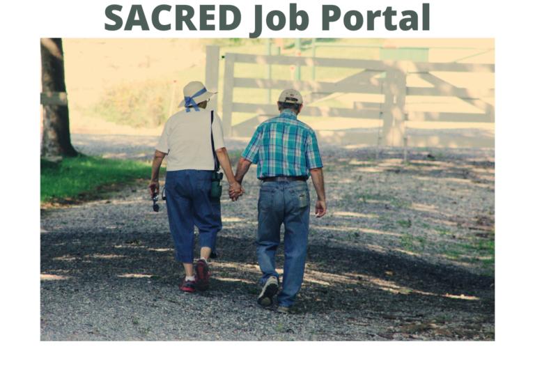 SACRED Job Portal