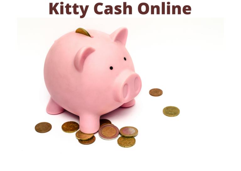 Kitty Cash Online