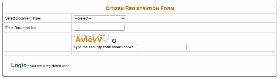 E District Delhi   New User Registration, Services List, Apply Online, Login @edistrict.delhigovt.nic.in