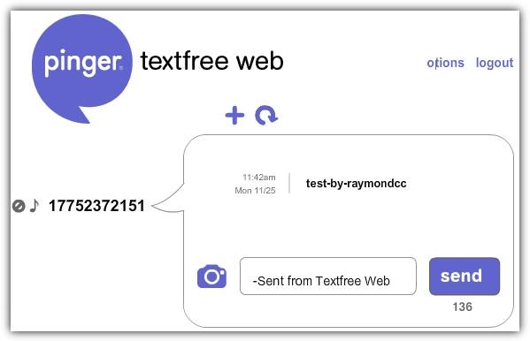 Receive SMS on Web Trick 2021