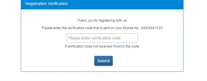 Microsoft DigiSakshan Program, Online Form